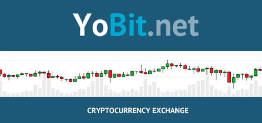 yobit exchange