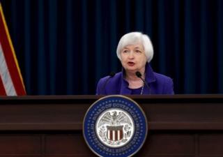 Джанет Йеллен в эру повышения учетных ставок ФРС