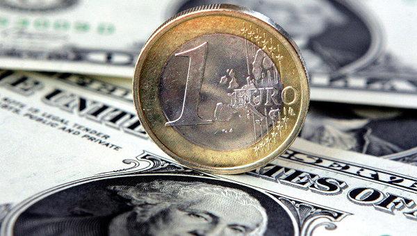 Взлет евро после заседения ЕЦБ 03.12.15