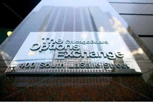 Chicago Board Options Exchange - CBOE