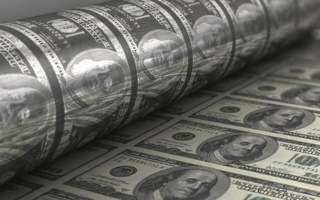 Операционная прибыль ФРС