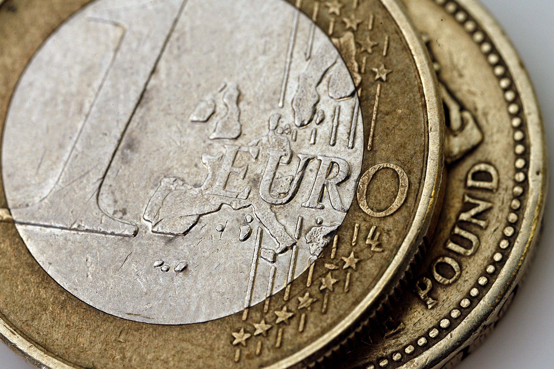 Форекс курс доллара к фунту