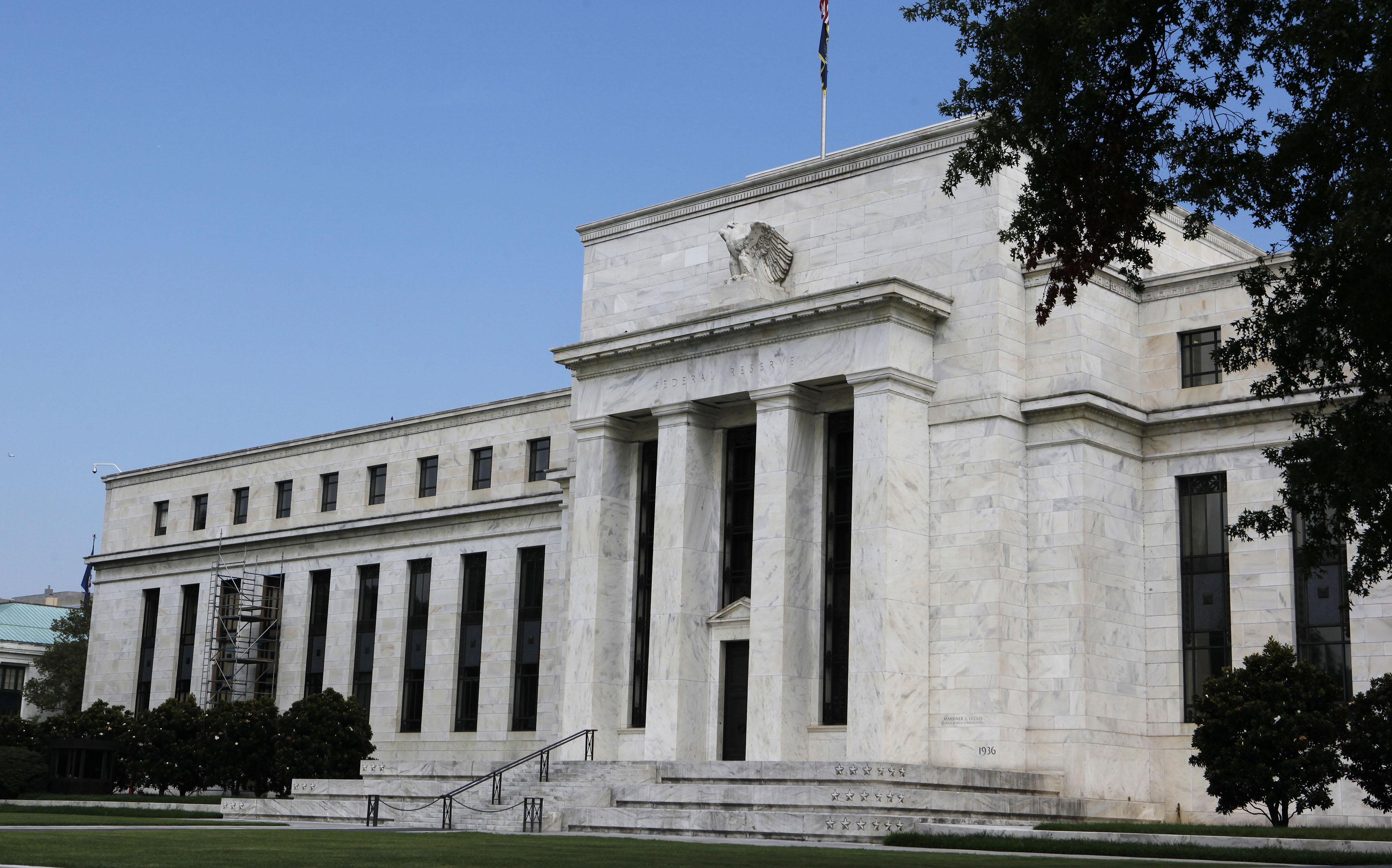 Заседание FOMC