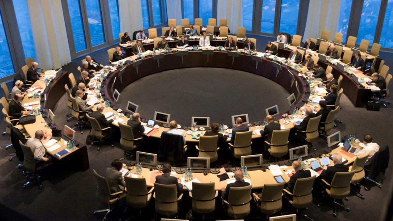 Исполнительный совет ЕЦБ