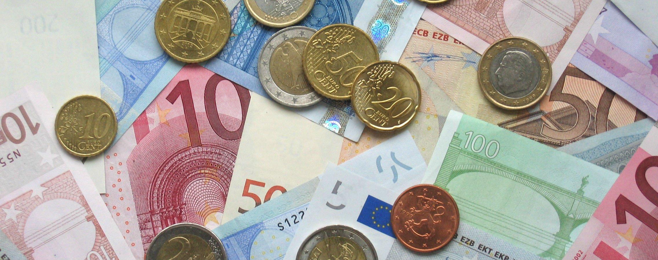 История возникновения ЕЦБ