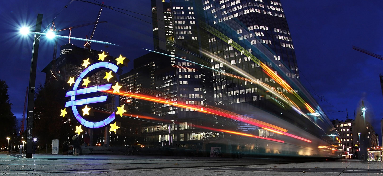 Независимость ЕЦБ