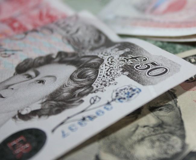 Прогноз GBP USD