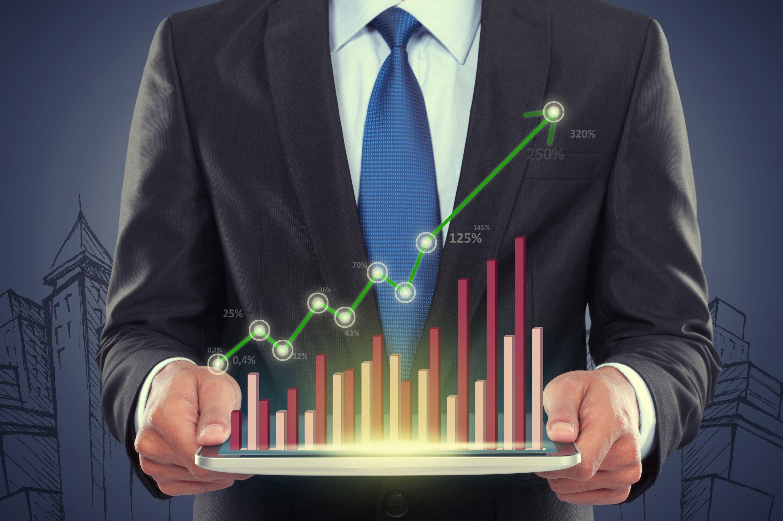 Доверительное управление на форекс тренд