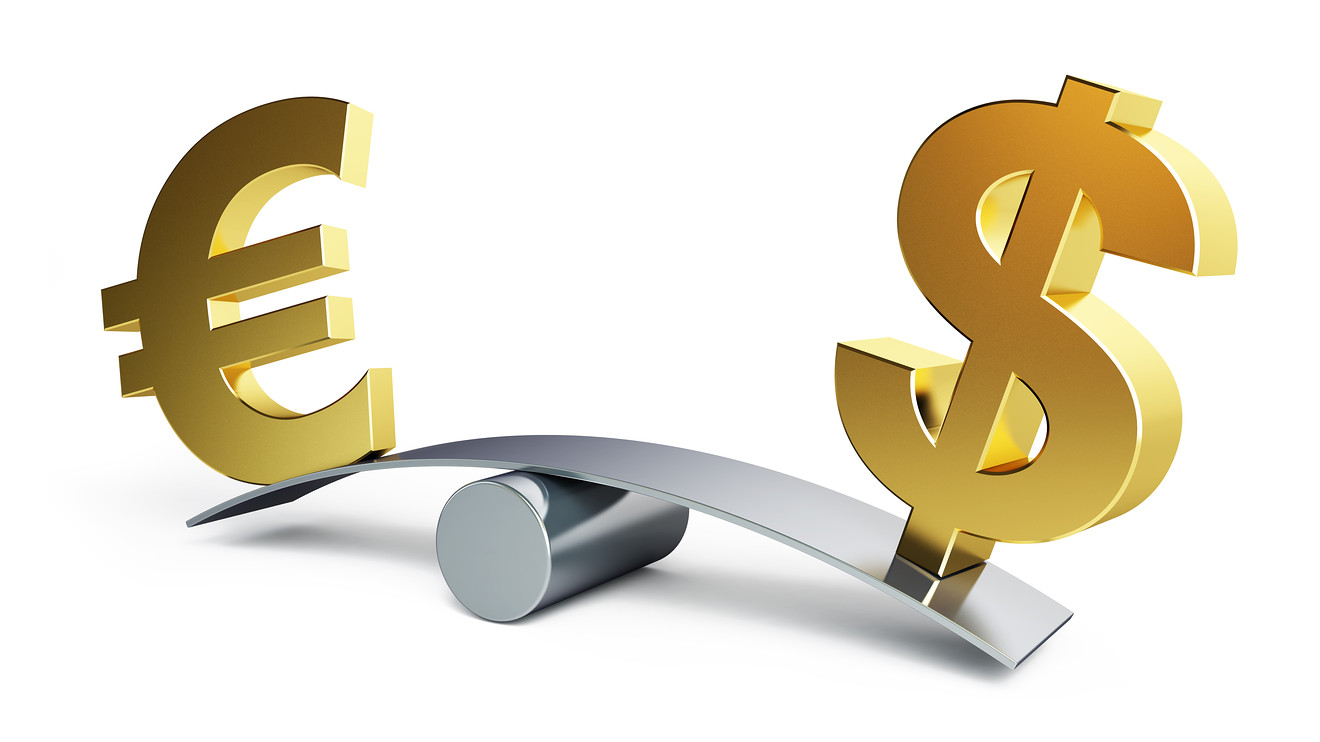 Currency and currency pairs on Forex