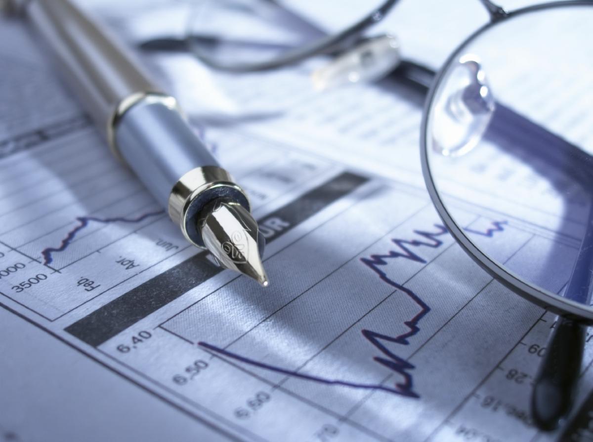 Аналитические термины рынка форекс