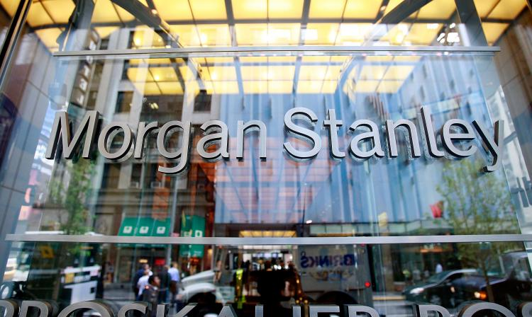 Прогноз Morgan Stanley