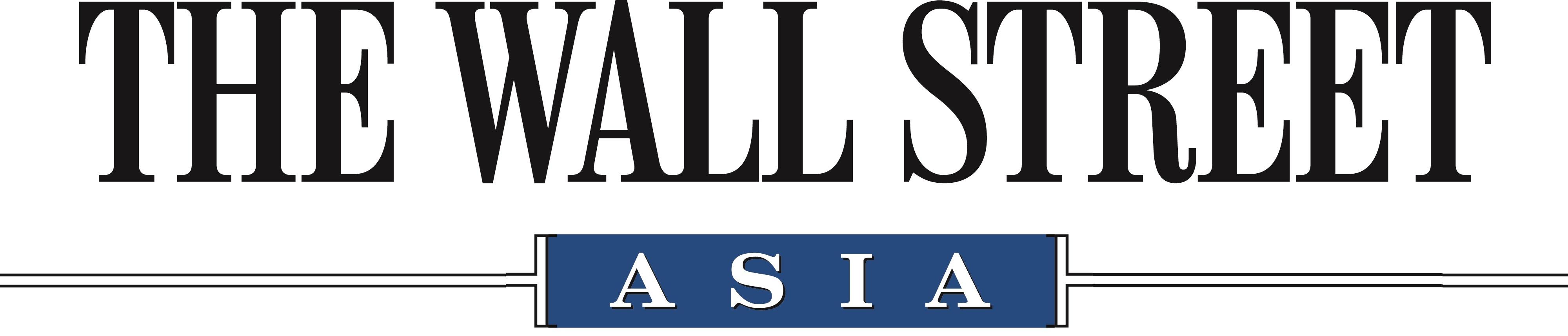 Wall Street Asia