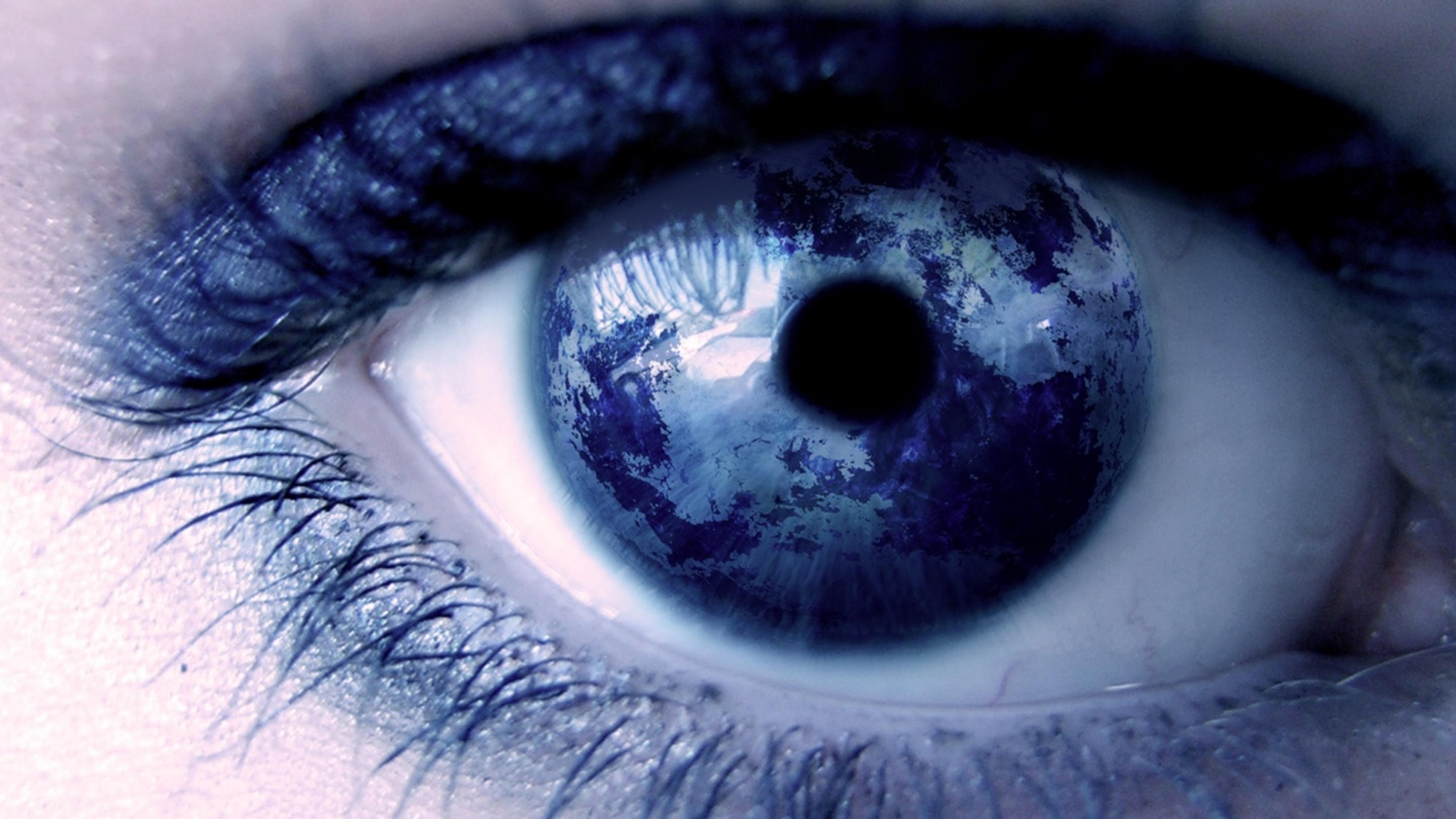 индикатор форекс глаз