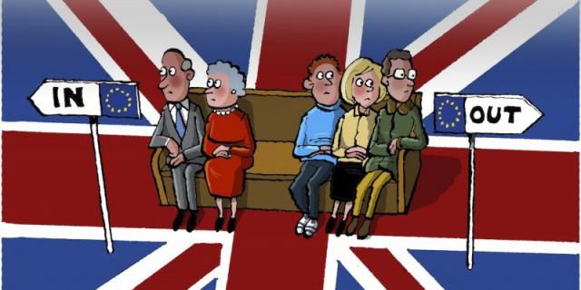 Brexit референдум