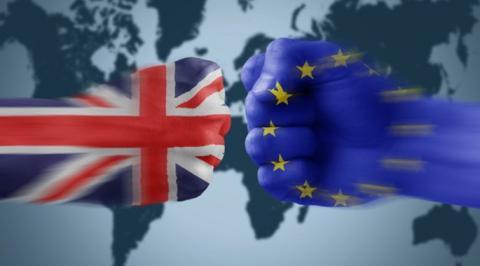 Что будет если Британия выйдет из ЕС