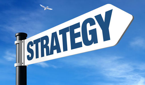 Forex strategy w1