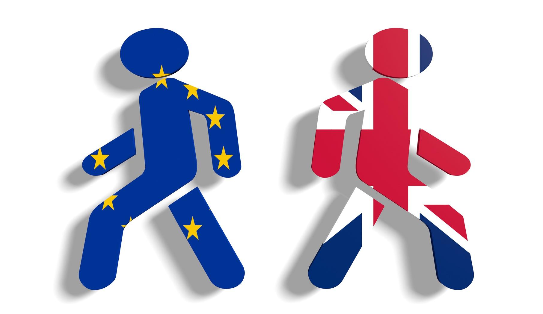Результаты Brexit