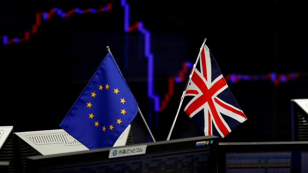 негативные последствия Brexit