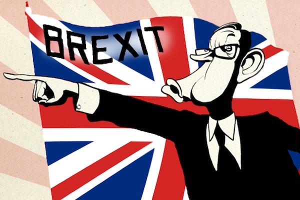 негативные последствия от brexit
