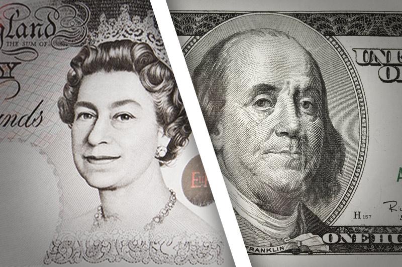 прогноз по паре фунт/доллар