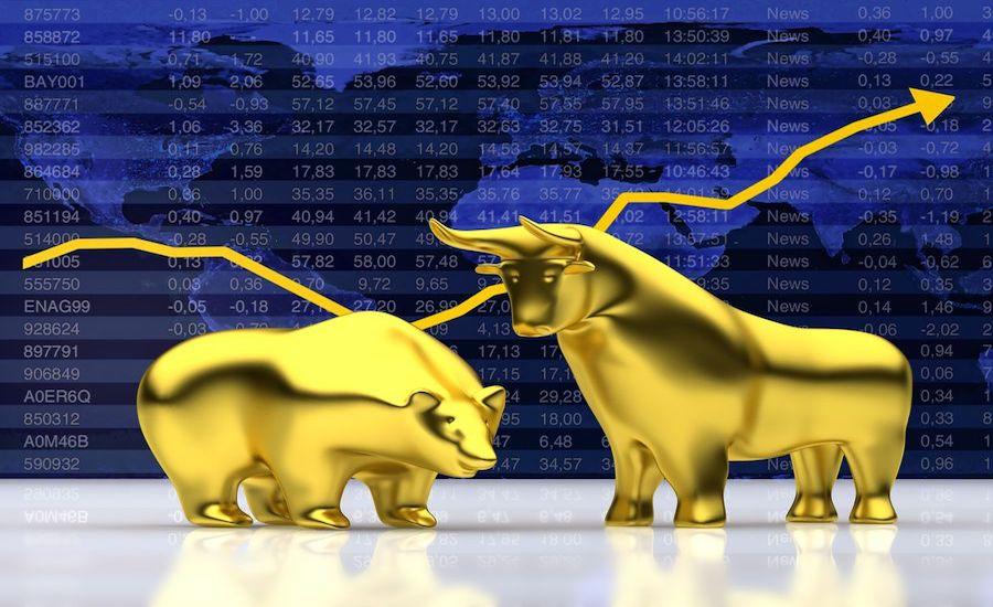 Истории финансового рынка в книге Играть на бирже просто
