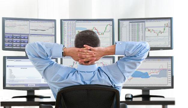 Играть на бирже просто