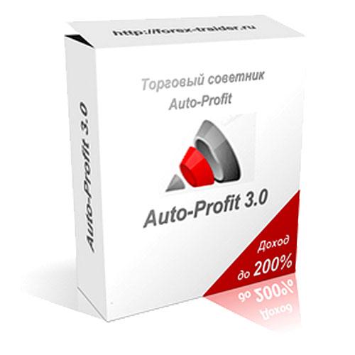 Советник Auto Profit 3.0