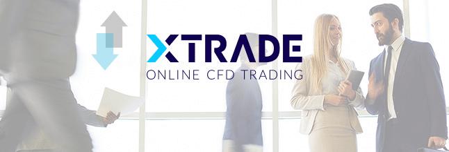 XTRADE отзывы о компании