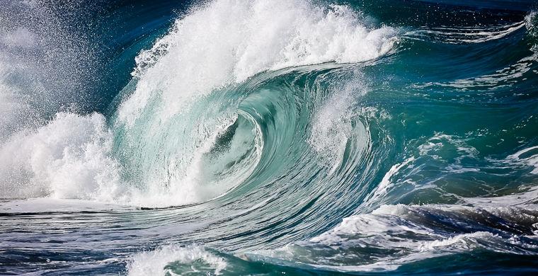 Волновой анализ валютного рынка Форекс
