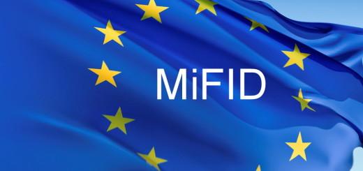 Требования MiFID