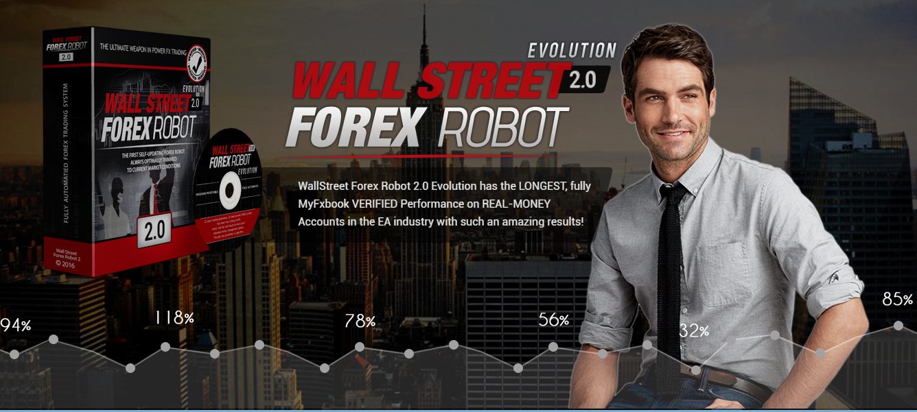 Wall Street Evolution