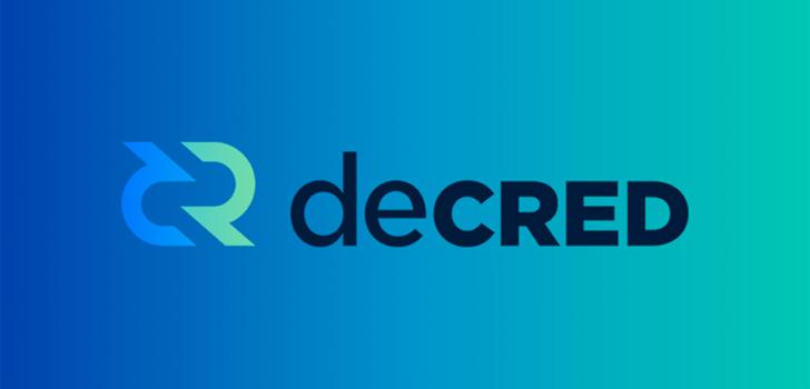 Криптовалюта deCRED (DCR): все, что необходимо знать