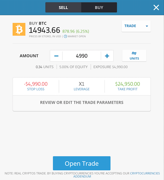 trading bot android