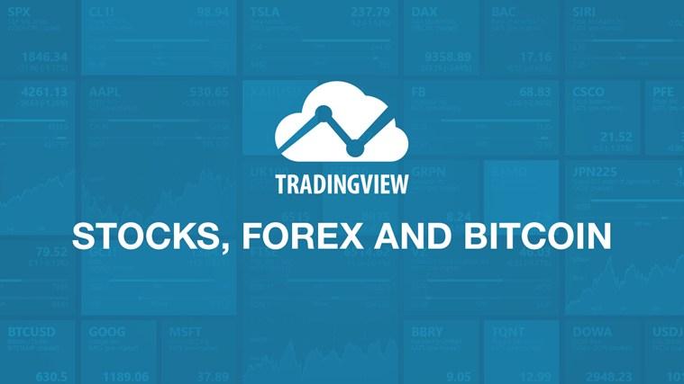 Как пользоваться живым графиком TradingView.com? Советы для новичков