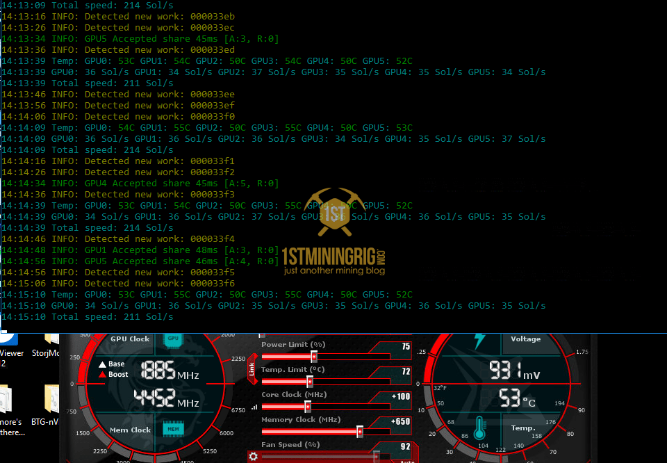 Gv r929xoc 4gd hashrate bitcoins mt gox finds 200 000 bitcoins mining