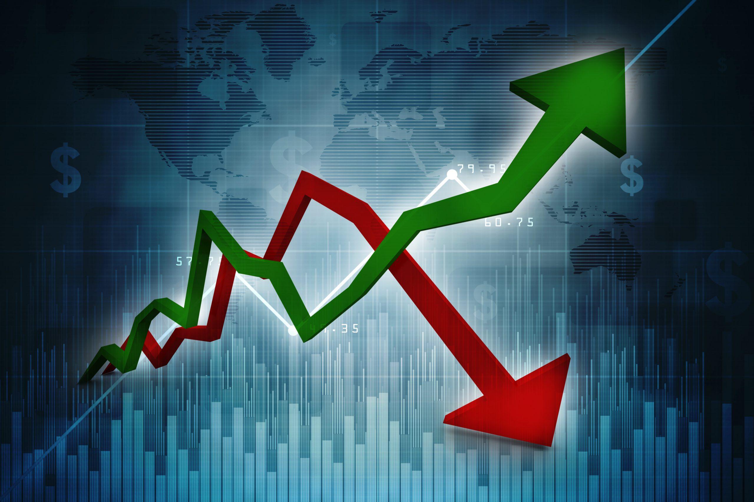 Когда продавать растущие акции