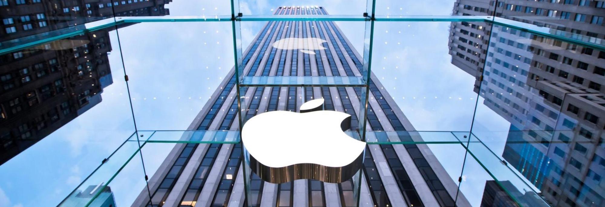 Apple и акции растущих компаний
