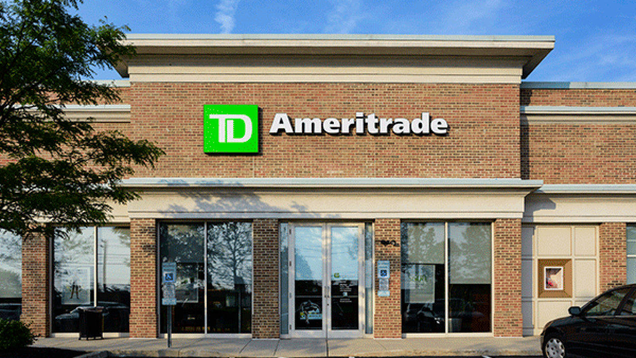 Обзор брокера TD Ameritrade FX - PrivatFinance